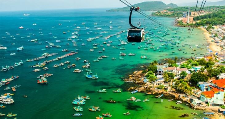 フーコック島の観光発展 - ảnh 2