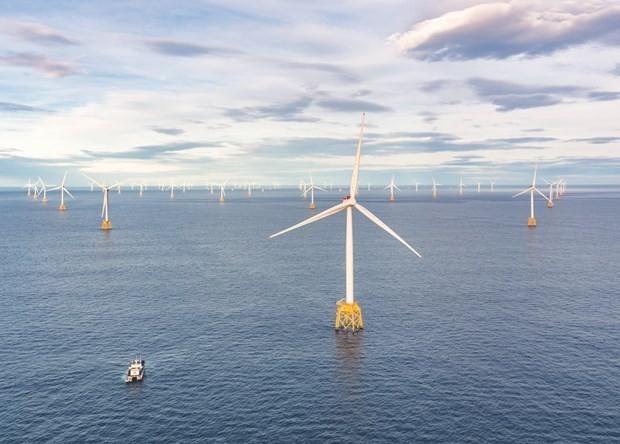 デンマーク、ベトナムのグリーン成長を支援する - ảnh 1