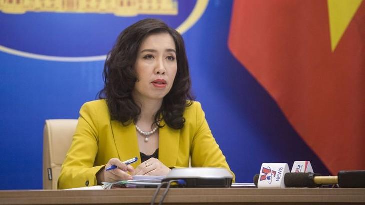 ベトナム、市民と外国人の安全確保を重視 - ảnh 1