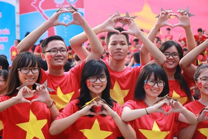 ベトナム、ホアンサ群島での中国の違法軍事演習を非難  - ảnh 1