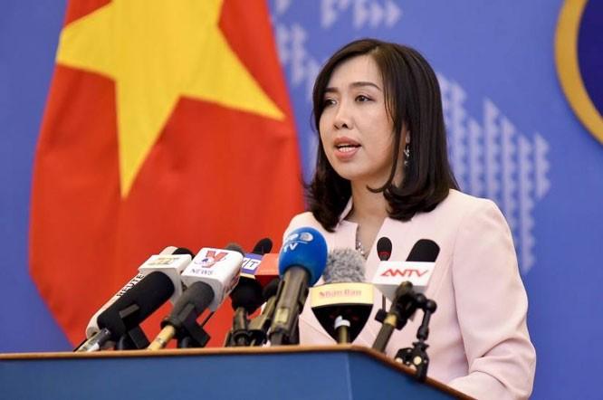   ベトナム、ミャンマー情勢の早期安定化を希望 - ảnh 1