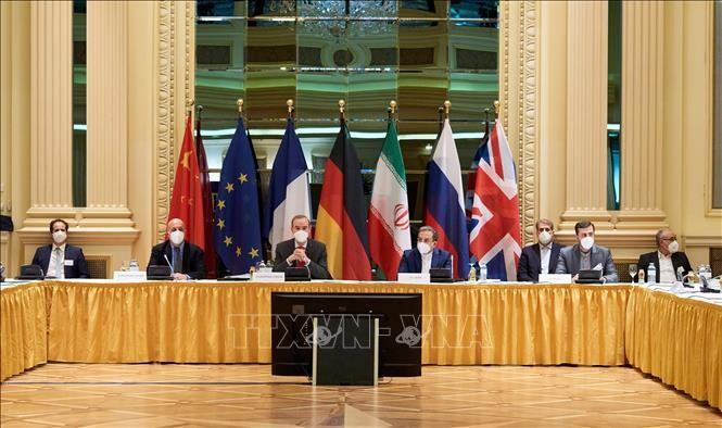 ウィーン協議;イランが核合意の唯一の救済策として制裁の全廃を主張 - ảnh 1