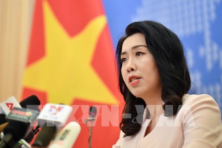 外務省報道官、ベトナムの通貨政策を再度強調 - ảnh 1
