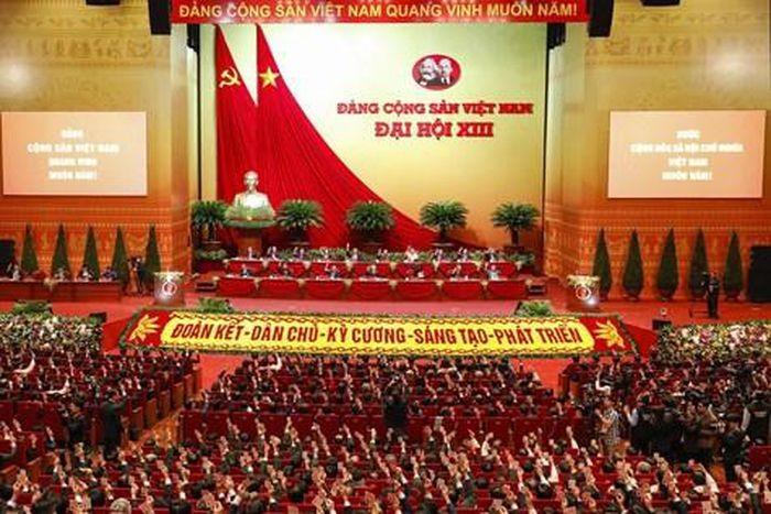 政府、第13回党大会決議の実施に関する行動計画を発布 - ảnh 1