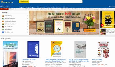 オンライン書籍販売サイト「Book365.vn」からの明るい兆し - ảnh 1
