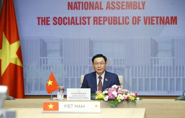 ベトナム・カンボジア 伝統的な友好と全面的な協力関係を強化 - ảnh 1