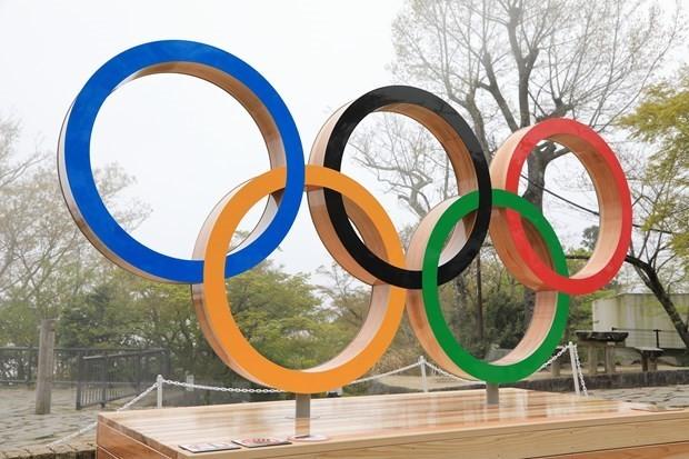 菅首相、「G7全首脳が東京五輪の開催支持」 - ảnh 1