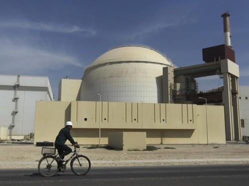 イランのブシェール原発、故障で一時停止 送電網から切り離し - ảnh 1