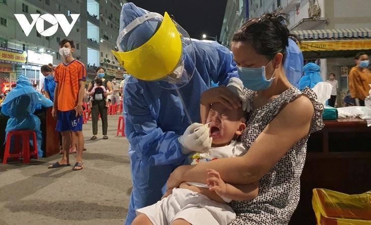 新型コロナ:7月2日午前、新規感染者151人を確認 - ảnh 1