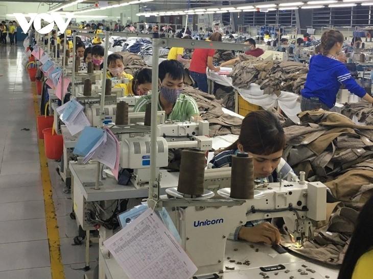 ベトナム企業、輸出を促進 - ảnh 1