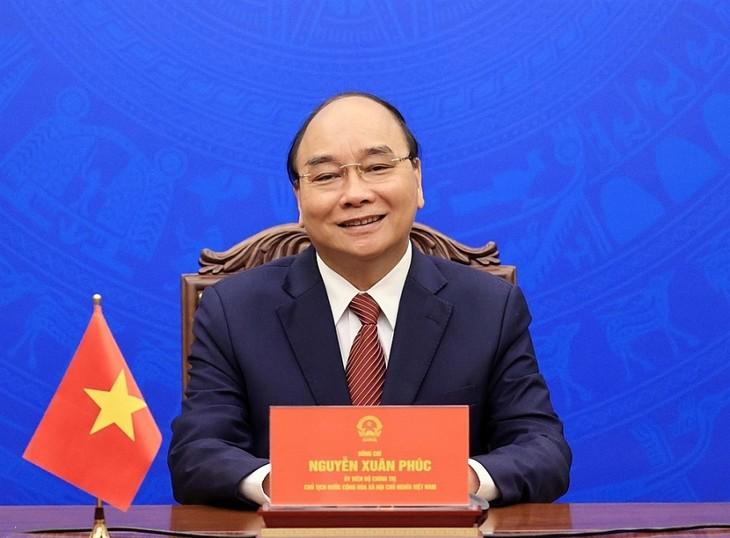 ベトナムの外交政策に関する重要なメッセージ - ảnh 1