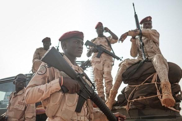 スーダンでクーデター未遂 民政への移管に向け国の安定が課題 - ảnh 1