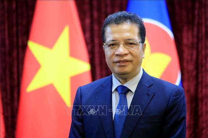 ベトナムとロシアとの関係を強化 - ảnh 1