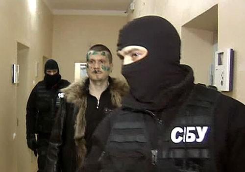 Rusia dan Ukraina membongkar intrik pembunuhan terhadap  PM Vladimir Putin.   - ảnh 1