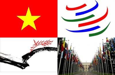 Mengembangkan peranan  dari semua daerah  dalam integrasi internasional. - ảnh 1