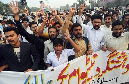 巴基斯坦驳斥北约调查报告 - ảnh 1
