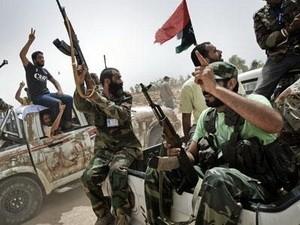 叙利亚暴力冲突不断升级 - ảnh 1
