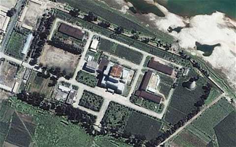 美国和朝鲜本月恢复会谈 - ảnh 1