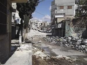 叙利亚局势持续动荡 - ảnh 1