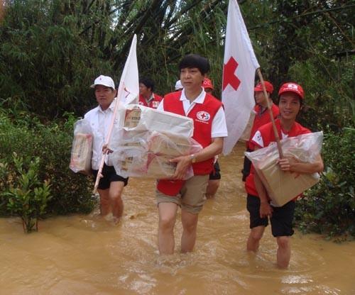 世行向越南自然灾害管理项目提供1.8亿美元资助 - ảnh 1