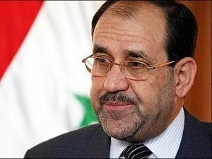 伊拉克总理马利基呼吁提前举行国民议会选举 - ảnh 1