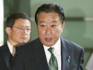 日本希望重启与朝鲜的正式谈判 - ảnh 1