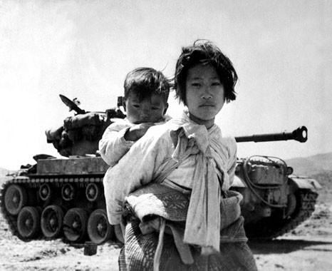 朝鲜半岛紧张加剧 - ảnh 1