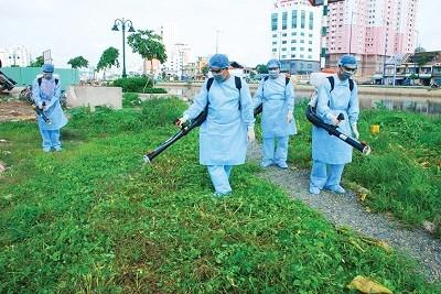 亚洲应对传染病措施会议在河内举行 - ảnh 1