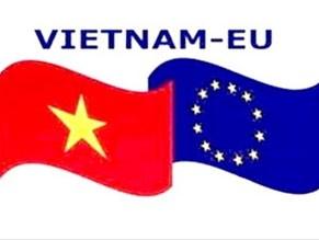 越南一直把欧盟视为对外政策的首要优先伙伴 - ảnh 1