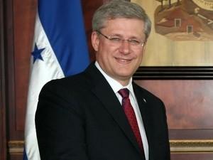加拿大寻求加强与印度合作 - ảnh 1