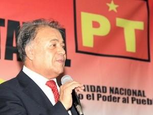 墨西哥劳动党重视与越南的合作关系 - ảnh 1