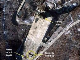 世界各国对朝鲜推迟发射卫星纷纷表态 - ảnh 1