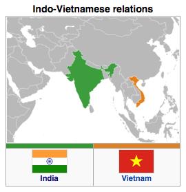 致力推进越南-印度关系 - ảnh 1