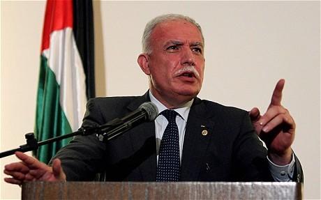 巴勒斯坦愿重启巴以和谈 - ảnh 1