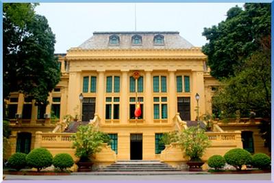 每年十一月九日被定为越南法律日 - ảnh 1