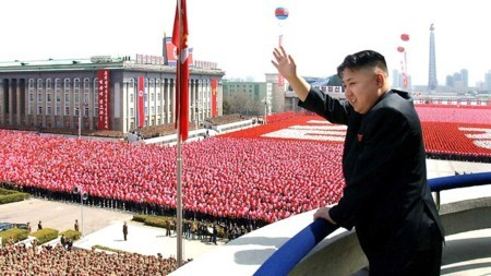 朝鲜提议同美国举行政府间高级会谈 - ảnh 1