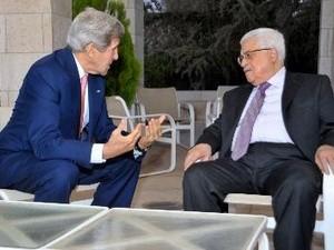 中东和谈有望早日重启  - ảnh 1