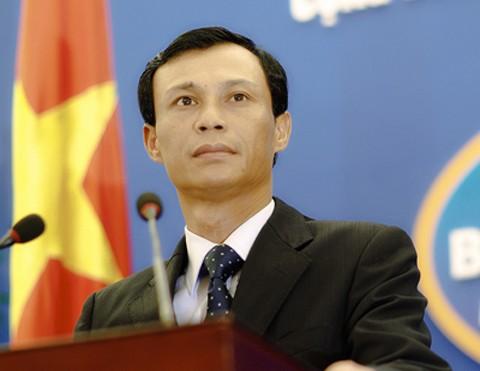 越南呼吁埃及有关各方保持克制 - ảnh 1