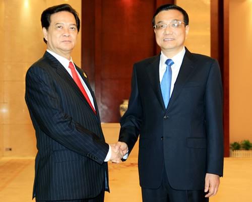 中国国务院总理李克强即将访问越南 - ảnh 1