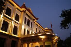 越南美术博物馆 - ảnh 1
