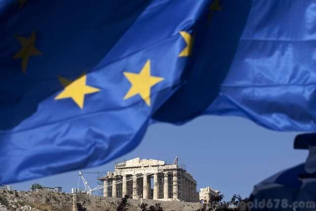 欧元区批准向希腊发放10亿欧元援助贷款 - ảnh 1