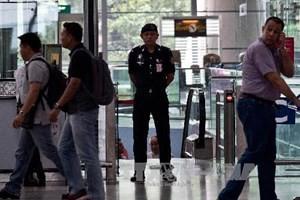 分析人士:马航客机失联事件发生后要加强航空安保措施 - ảnh 1