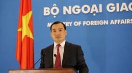 越南反对台湾在巴平岛非法建设灯塔 - ảnh 1