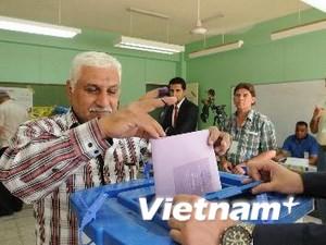 伊拉克国民议会选举:马利基总理联盟领先 - ảnh 1