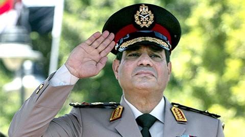 埃及总统选举:总统候选人塞西的支持率高达94.5% - ảnh 1