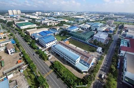 越南政府采取一切措施协助企业稳定生产 - ảnh 1
