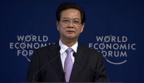 国内外舆论关注阮晋勇总理对东海问题的观点 - ảnh 1
