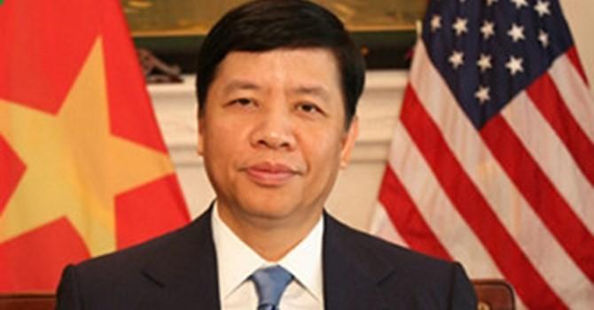 美国企业高度评价越南努力保障外资企业安全 - ảnh 1