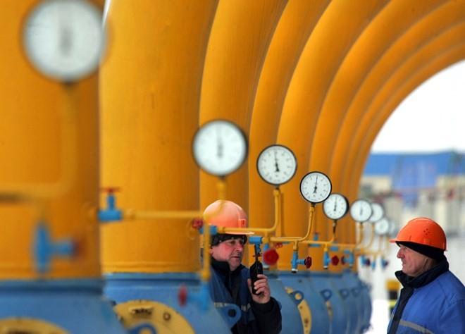 乌克兰与俄罗斯就天然气价格的谈判未能达成一致 - ảnh 1
