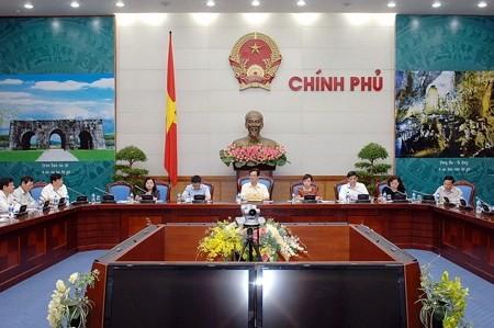 越南政府总理阮晋勇:在国家建设与发展中大力发挥多边外交作用 - ảnh 1